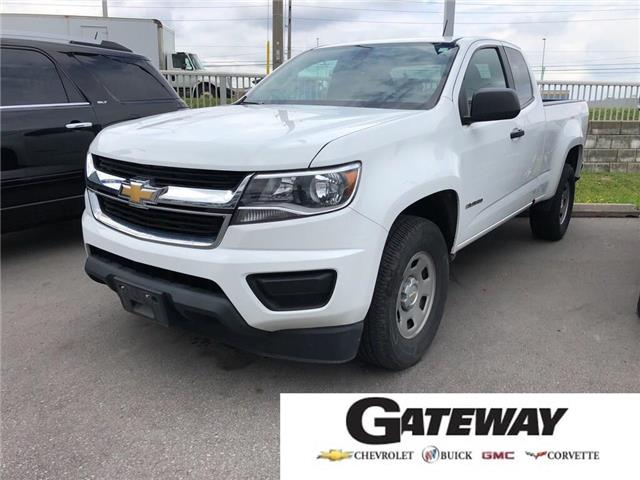 2017 Chevrolet Colorado 4WD WT| (Stk: PL18424) in BRAMPTON - Image 1 of 1