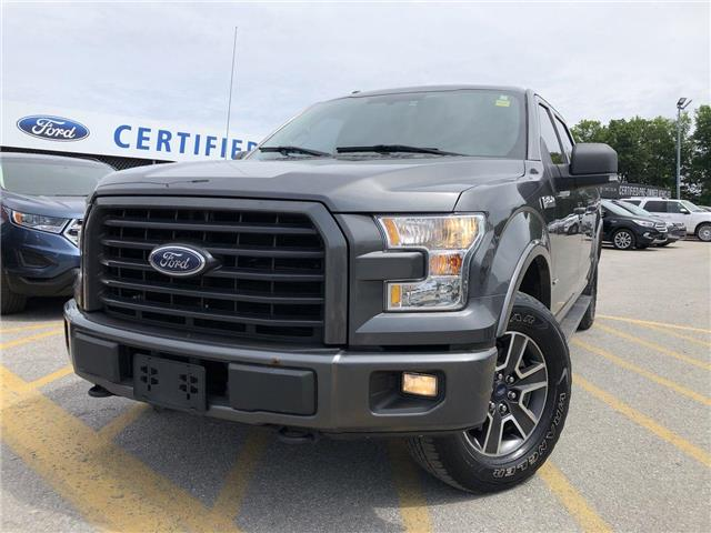 2015 Ford F-150 XLT (Stk: FP19572A) in Barrie - Image 1 of 26