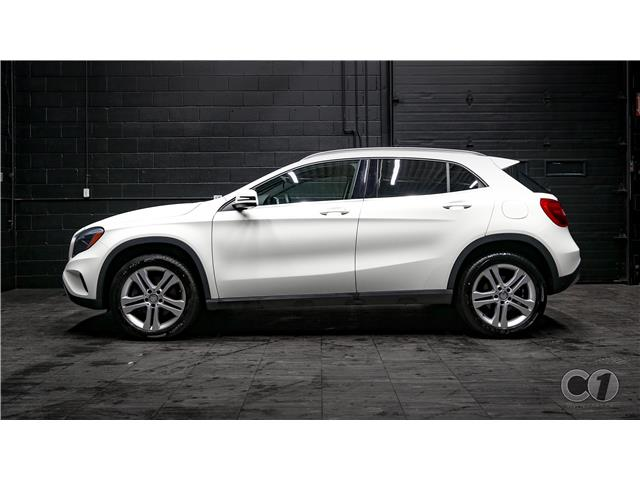 2017 Mercedes-Benz GLA 250 Base (Stk: CT19-266) in Kingston - Image 1 of 35