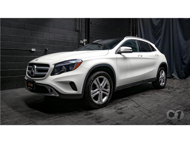 2017 Mercedes-Benz GLA 250 Base (Stk: CT19-266) in Kingston - Image 2 of 35