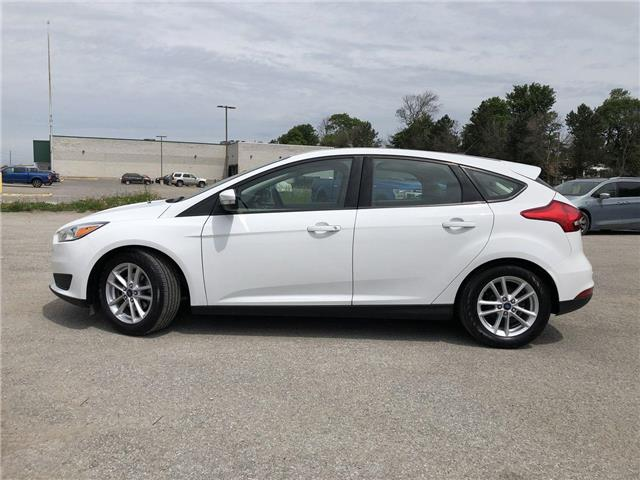 2015 Ford Focus SE (Stk: P8815) in Barrie - Image 2 of 21
