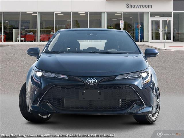 2019 Toyota Corolla Hatchback SE Upgrade Package (Stk: 219692) in London - Image 2 of 24