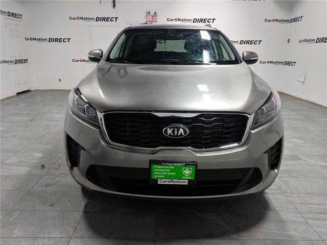 2019 Kia Sorento 2.4L LX (Stk: DRD2254) in Burlington - Image 2 of 36