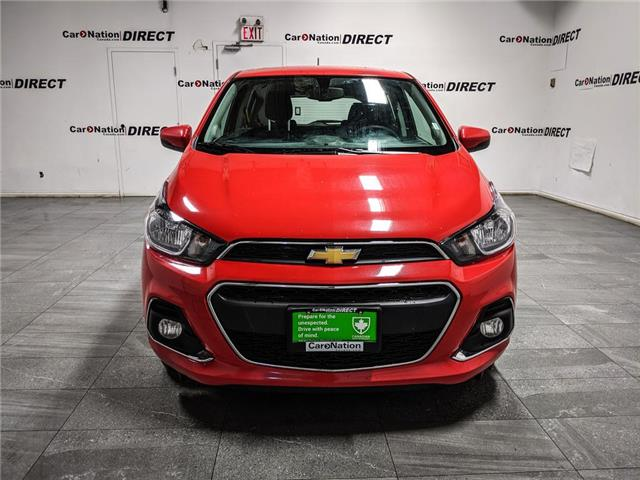 2018 Chevrolet Spark 1LT CVT (Stk: DRD2416) in Burlington - Image 2 of 34