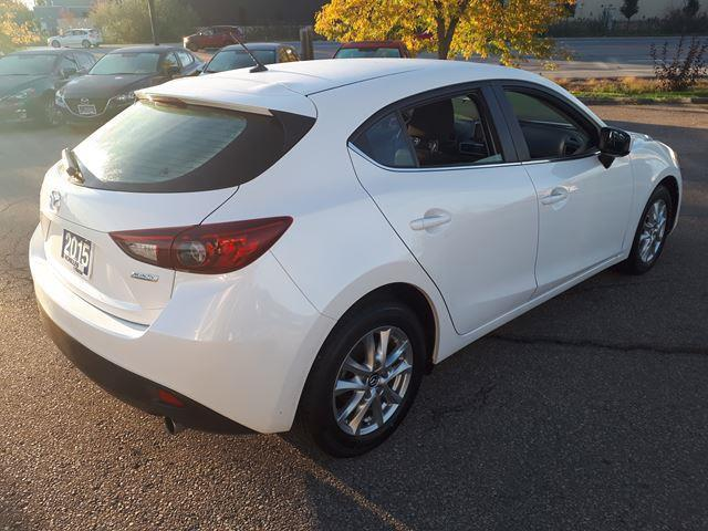 2015 Mazda Mazda3 Sport GS (Stk: H1915A) in Milton - Image 3 of 11