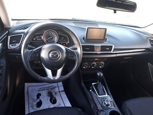 2015 Mazda Mazda3 Sport GS (Stk: H1915A) in Milton - Image 6 of 11