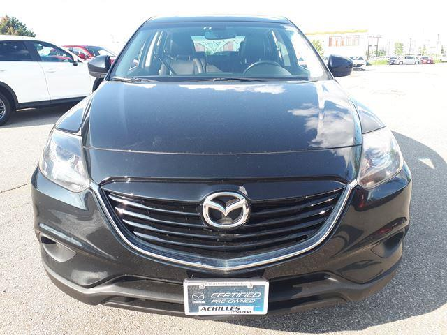 2015 Mazda CX-9 GS (Stk: K970A) in Milton - Image 2 of 12