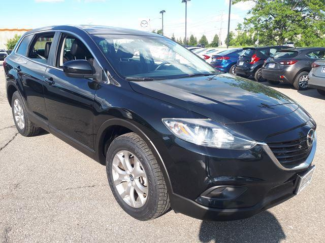 2015 Mazda CX-9 GS (Stk: K970A) in Milton - Image 3 of 12