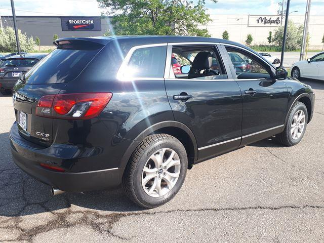 2015 Mazda CX-9 GS (Stk: K970A) in Milton - Image 4 of 12