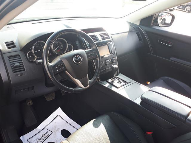 2015 Mazda CX-9 GS (Stk: K970A) in Milton - Image 6 of 12