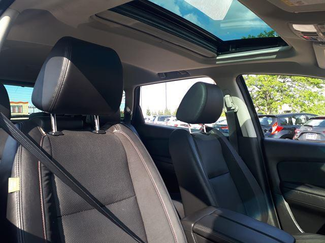 2015 Mazda CX-9 GS (Stk: K970A) in Milton - Image 10 of 12