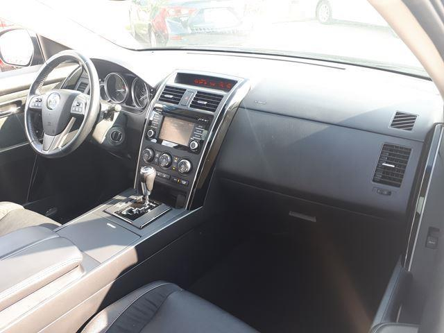 2015 Mazda CX-9 GS (Stk: K970A) in Milton - Image 12 of 12