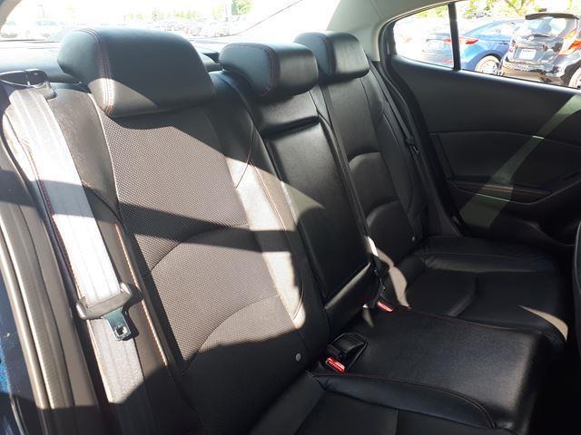 2015 Mazda Mazda3 GT (Stk: GG981A) in Milton - Image 8 of 12