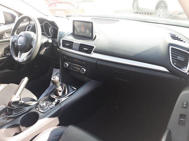 2015 Mazda Mazda3 GT (Stk: GG981A) in Milton - Image 9 of 12