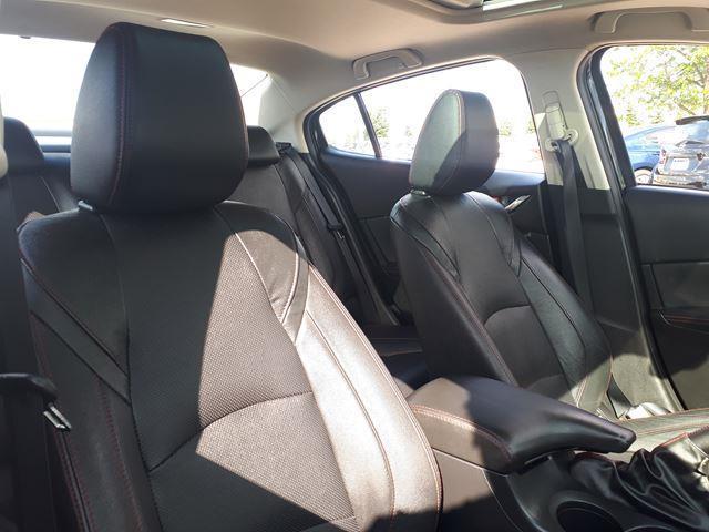 2015 Mazda Mazda3 GT (Stk: GG981A) in Milton - Image 10 of 12
