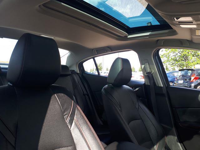 2015 Mazda Mazda3 GT (Stk: GG981A) in Milton - Image 11 of 12