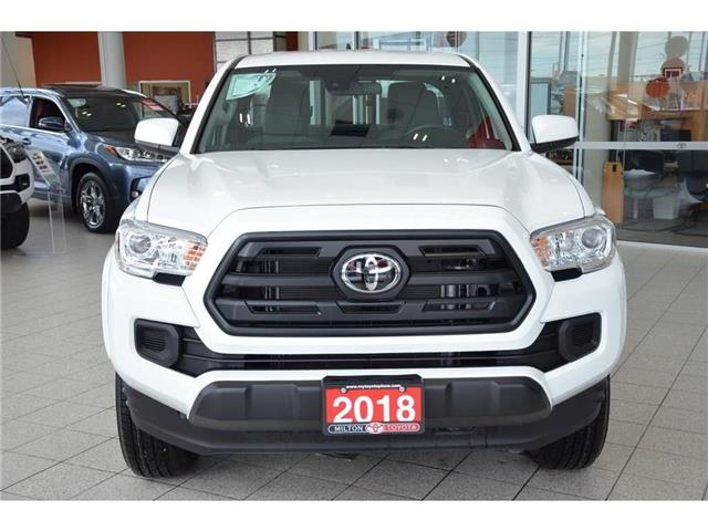 2018 Toyota Tacoma SR+ (Stk: 115767D) in Milton - Image 2 of 34