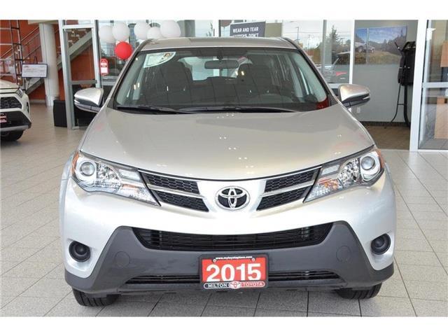 2015 Toyota RAV4  (Stk: 169127) in Milton - Image 2 of 38