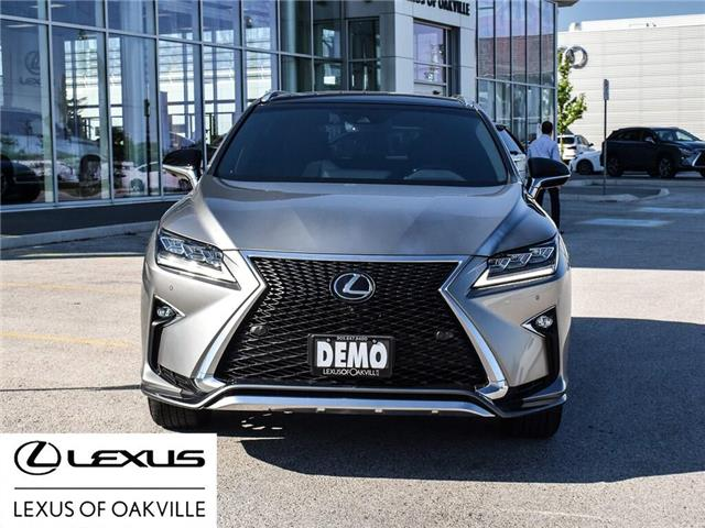 2019 Lexus RX 350 Base (Stk: 19514) in Oakville - Image 2 of 21