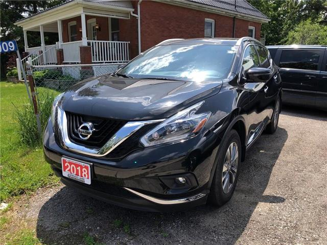 2018 Nissan Murano SL (Stk: 06871) in Belmont - Image 2 of 18