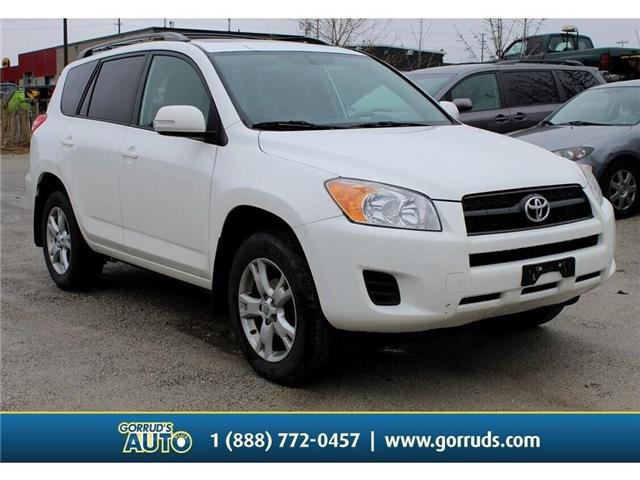 2012 Toyota RAV4 Base (Stk: 198244) in Milton - Image 1 of 14