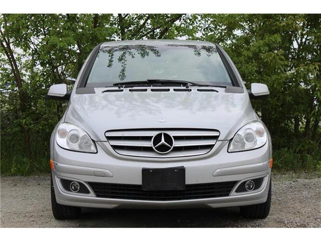 2007 Mercedes-Benz B-Class Base (Stk: WDDFH3) in Milton - Image 2 of 10
