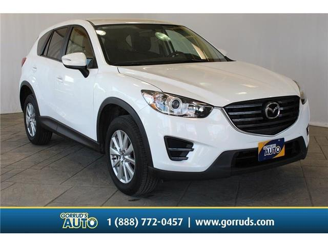 2016 Mazda CX-5 GX (Stk: 839933) in Milton - Image 1 of 43