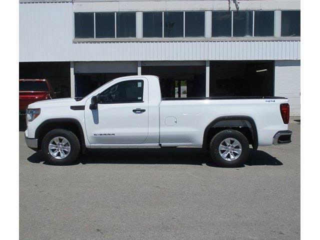 2019 GMC Sierra 1500 Base (Stk: 19643) in Peterborough - Image 2 of 3