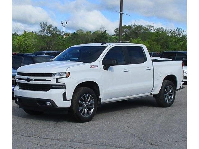 2019 Chevrolet Silverado 1500 RST (Stk: 19648) in Peterborough - Image 1 of 3