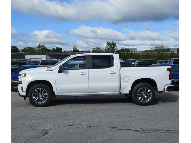 2019 Chevrolet Silverado 1500 RST (Stk: 19648) in Peterborough - Image 2 of 3