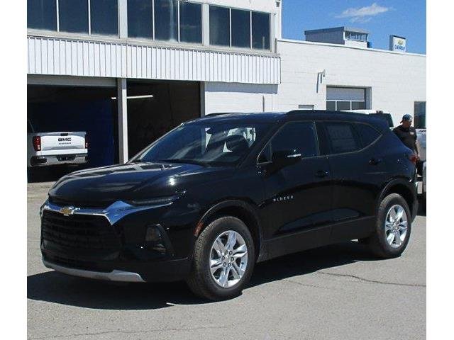2019 Chevrolet Blazer 3.6 (Stk: 19642) in Peterborough - Image 1 of 3