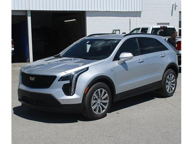 2019 Cadillac XT4 Sport (Stk: 19640) in Peterborough - Image 1 of 3