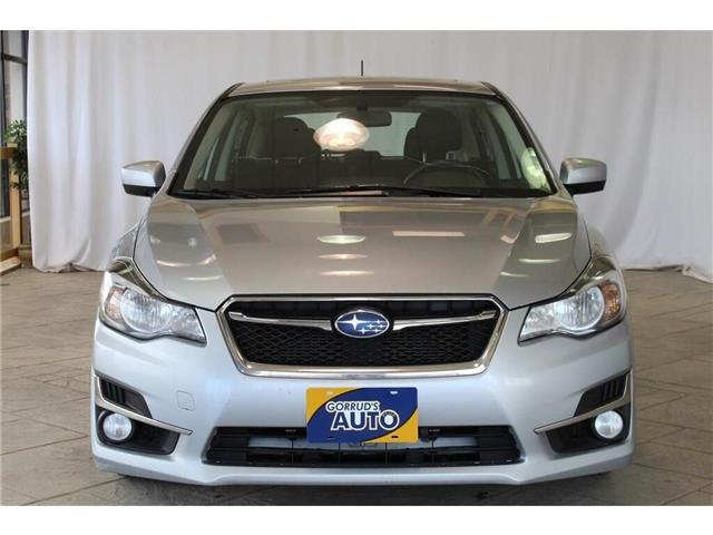 2016 Subaru Impreza  (Stk: 263490) in Milton - Image 2 of 42