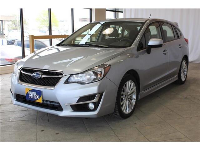 Used Subaru for Sale | Milton Hyundai
