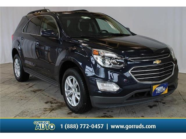 2017 Chevrolet Equinox  (Stk: 269634) in Milton - Image 1 of 41