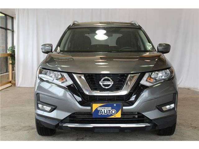 2017 Nissan Rogue  (Stk: 805542) in Milton - Image 2 of 43