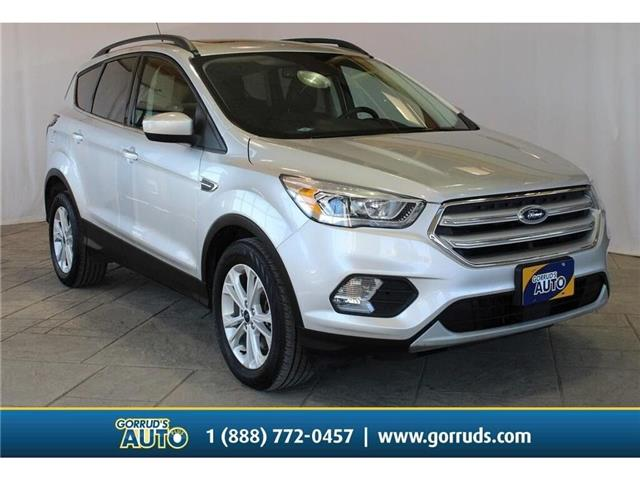 2018 Ford Escape SEL (Stk: B88518) in Milton - Image 1 of 45