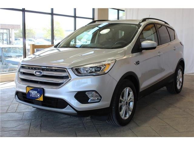 2018 Ford Escape SEL (Stk: B88518) in Milton - Image 3 of 45
