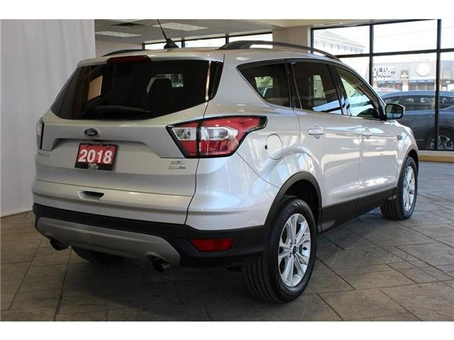 2018 Ford Escape SEL (Stk: B88518) in Milton - Image 7 of 45