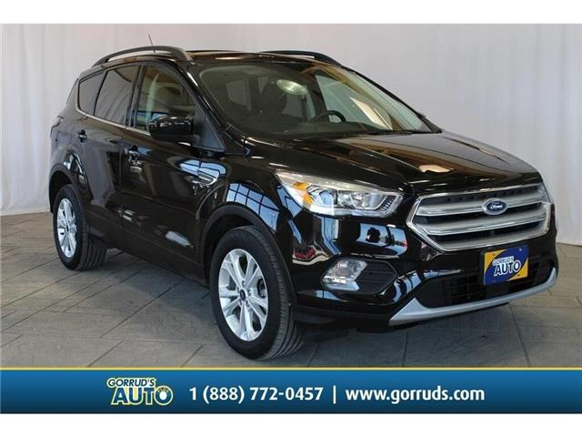 2018 Ford Escape SEL (Stk: B88522) in Milton - Image 1 of 43