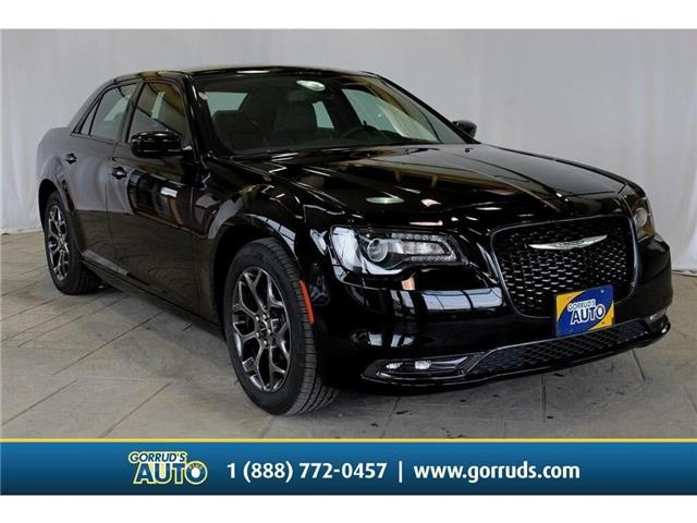 2018 Chrysler 300 S (Stk: 250642) in Milton - Image 1 of 42