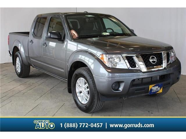 2017 Nissan Frontier  (Stk: 747608) in Milton - Image 1 of 40