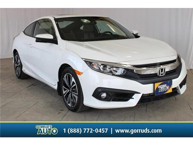 2018 Honda Civic EX-T (Stk: 451533) in Milton - Image 1 of 41