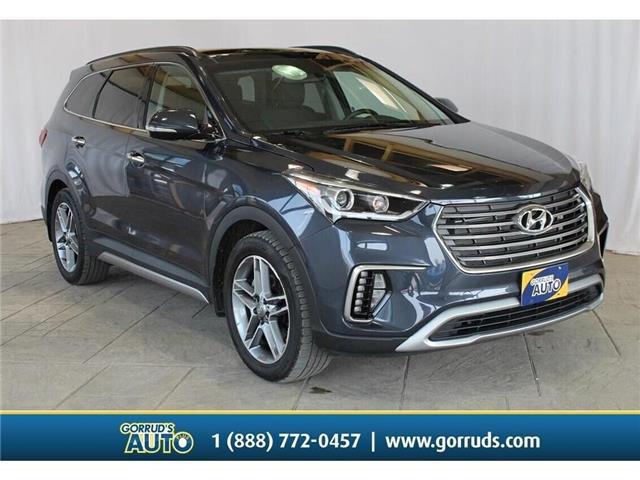 2018 Hyundai Santa Fe XL  (Stk: 277534) in Milton - Image 1 of 48