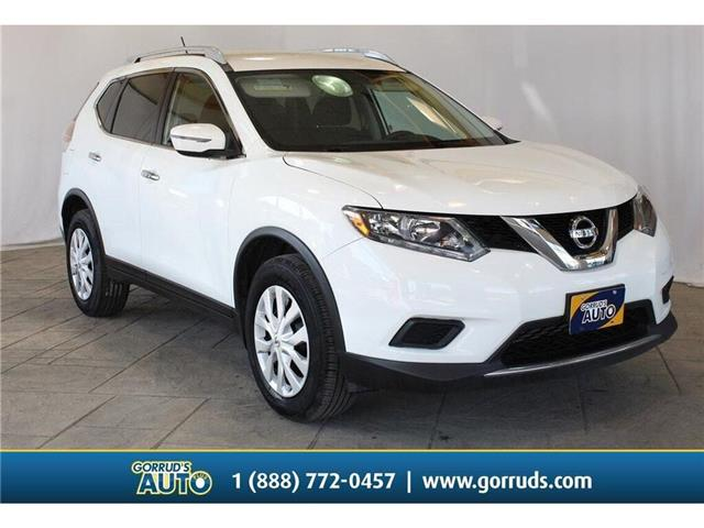 2016 Nissan Rogue  (Stk: 779123) in Milton - Image 1 of 43