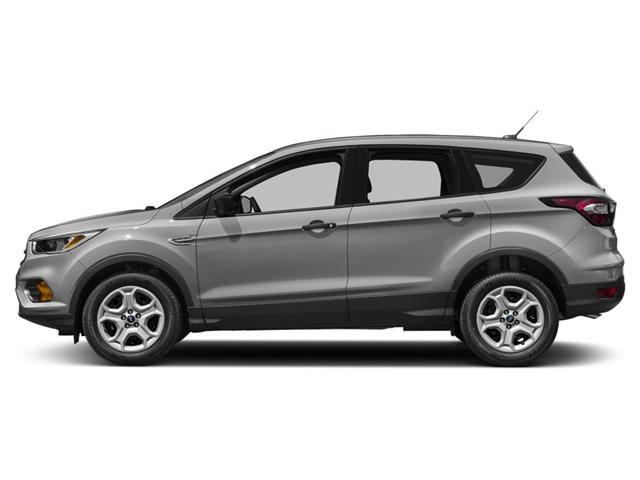 2019 Ford Escape Titanium (Stk: 196749) in Vancouver - Image 2 of 9