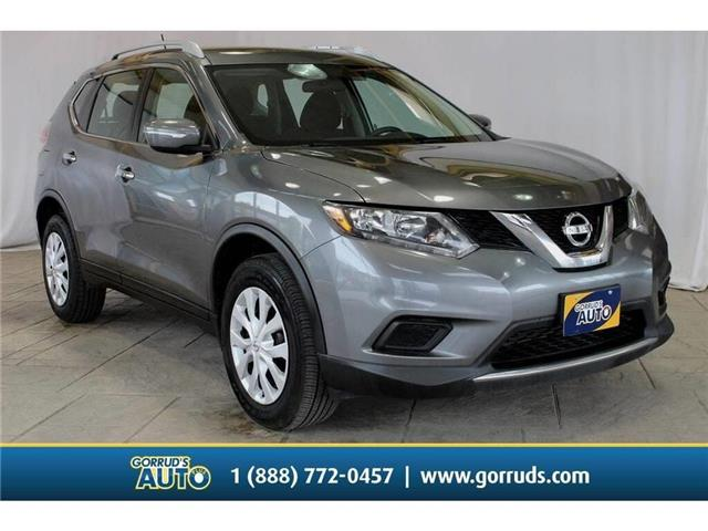 2015 Nissan Rogue  (Stk: 903062) in Milton - Image 1 of 42