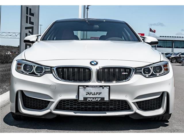 2016 BMW M4 Coupe (Stk: U7822A) in Vaughan - Image 2 of 22
