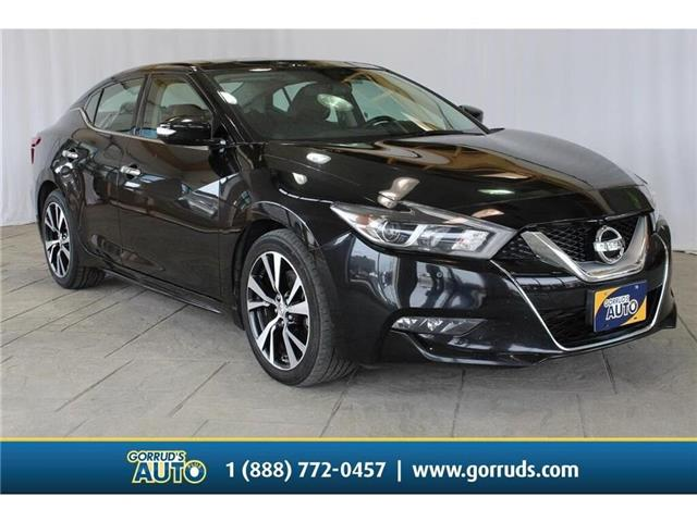 2016 Nissan Maxima  (Stk: 424698) in Milton - Image 1 of 43