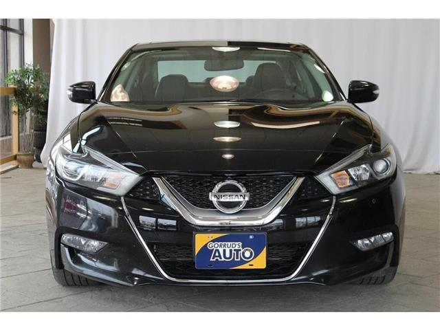 2016 Nissan Maxima  (Stk: 424698) in Milton - Image 2 of 43